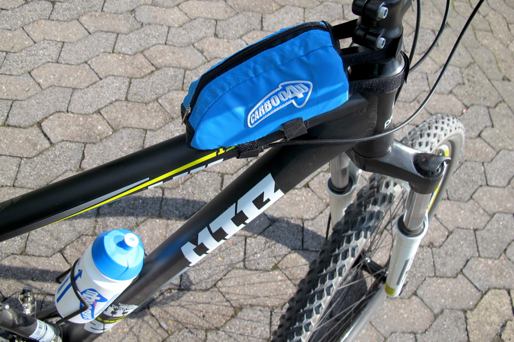 Carboo4U Bike Case