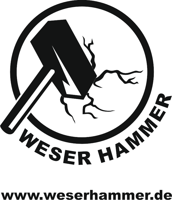 Weser Hammer - http://www.sportident.com/index.php?option=com_wrapper&view=wrapper&Itemid=2739&lang=de