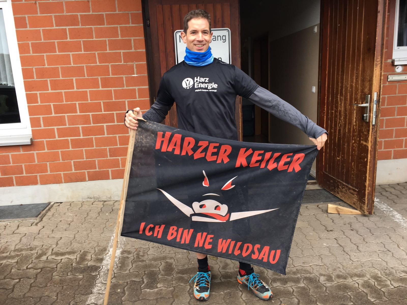 Harzer Keiler Training - Carboo4U - carboo-shop-de - Anbaden_david