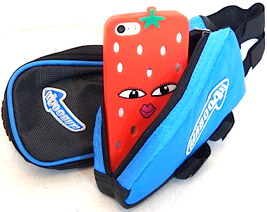 carboo4U - bike case - carboo-shop-de - armpocket -
