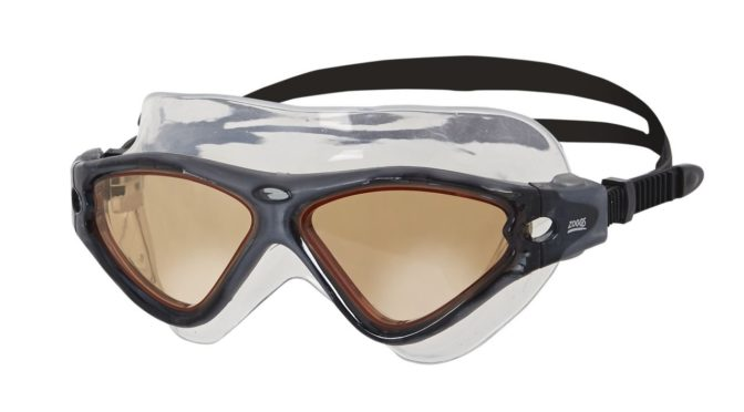 carboo-shop.de Tipp: zoggs Schwimmbrille Vision Mask