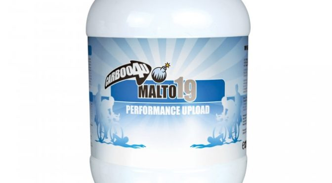 Carboo4U Top-Angebot – Carboo4U Performance Drink Malto19 im carboo-shop.de