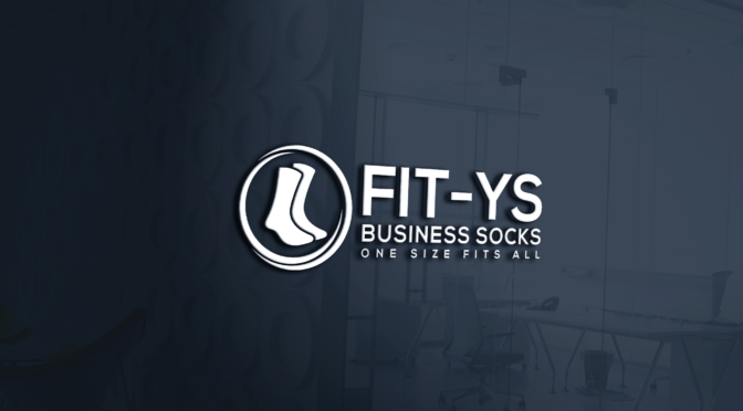 FIT-YS Busines Socks – One Size Fits All!